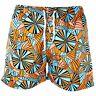 Costume da Bagno Uomo Corto Boxer Shorts Pantaloncino Bermuda Mare Piscina