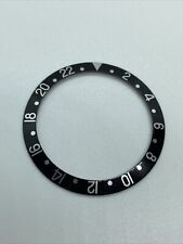 Vintage Rolex GMT Master Bezel Insert for 16700 16710 16713 16718 16760 models