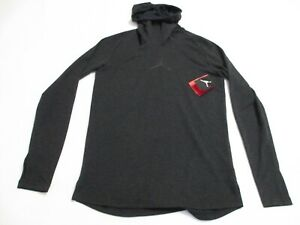 Men's Hooded Running Shirt from Jordan