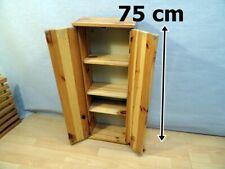 Hübsches Holz Regal Wandregal Aufbewahrung Küchenregal Gewürzregal