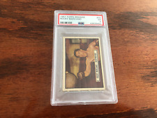 RARE VINTAGE 1951 BOXING CARD ROCKY MARCIANO PSA 5  #32  CENTERED! ROOKIE!