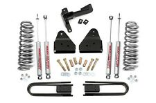 "Ford F250 F350 Super Duty 3"" Series II Suspension Lift Kit 2005-2007 4WD"