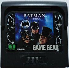 Batman Returns (Game Gear)