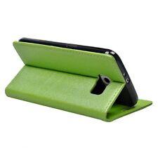 Grüne Oberschale und Designfolie für iPhone 6