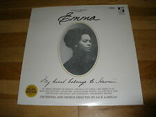 EMMA jack de mello Ny Heart Belongs to Hawaii LP Record - Sealed
