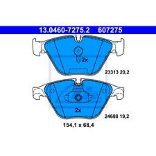 E63 Warnkontakt BMW M 9//05- Bremsbelagsatz hinten System ATE inkl