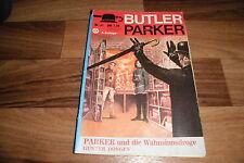 Günter Dönges -- mayordomo Parker # 41 --... Parker y los wahnsinnsdroge