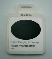 Genuine Samsung Qi Wireless Charger Slim Charge Pad For Galaxy S8/9/10 Note 10/+