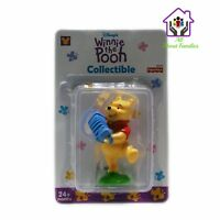 DISNEY WINNIE THE POOH COLLECTIBLE FIGURINE / TOY  ~ POOH