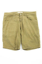 Osklen Mens Tan Casual Shorts Size 30/40