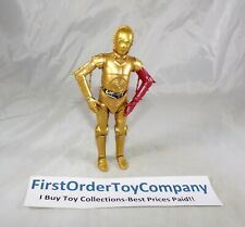 "Star Wars Black Series 6"" Inch The Force Awakens C-3PO Loose Figure COMPLETE"