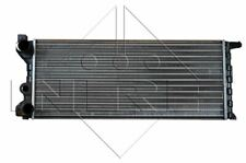 NEW NRF ENGINE COOLING RADIATOR OE QUALITY REPLACEMENT 58742