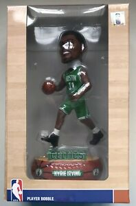 Kyrie Irving Boston Celtics NBA Player Bobble Action Figure NEW IN BOX
