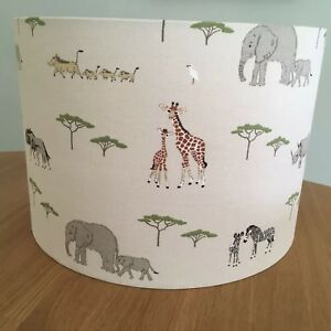 Nursery Lampshade For Ebay