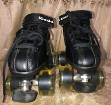 Riedell roller skates size 5 - r3 Cayman