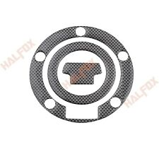 Fuel Gas Cap cover pad sticker For  Yamaha YZF R1 R6 FZ1 FZ6 FZ8 FZ07 FZ09 MT