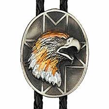 REF: BT-1168 Bolotie aigle (cravate usa) homme, femme