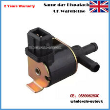SOLENOID BOOST CONTROL PRESSURE VALVE FOR VW AUDI SKODA SEAT 1.8T N75 058906283C