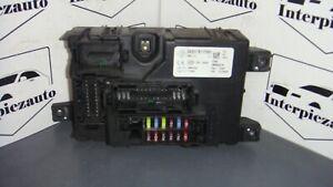 Modulo Caja Fusibles FIAT PUNTO 00517817580 C096 28050016 IND 01