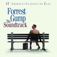 Forrest Gump by Original Soundtrack (Vinyl, Mar-2016, Music on Vinyl)