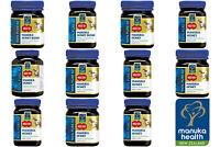 Manuka Health MGO Honey Blend - All Grades - All Sizes