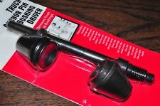 Truck Pneumatic Anchor Pin & Leaf Spring Bushing Remover Lisle 28890 Made in USA