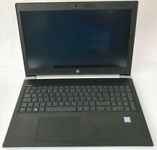 "HP ProBook 15,6"" 450 G5 i5 QUAD CORE 8Gb RAM 256GB SSD Windows 10 Notebook"