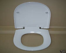 Pressalit DELIGHT SEDILE WC Abbassamento Automatico Bianco 492 LIFT OFF (rimovibile)