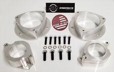 "[SR] Billet 3"" Lift Kit Spacers for 00-04 Subaru Legacy / Outback & 03-06 Baja"