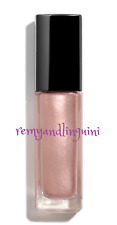 CHANEL OMBRE PREMIERE LAQUE Metallic Liquid Eyeshadow NEW # 26 QUARTZ ROSE