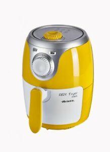 Ariete friggitrice ad aria calda Airy fryer mini 4615 1000W