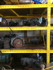 AUTOMATIC Transmission Assy. DODGE CHARGER 07 08 09 10