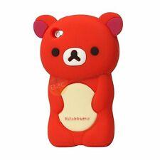 3D Panda Bär Silikonhülle für Apple, Samsung Panda bear Case iPhone iPod iPad