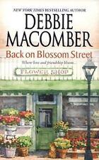 Back on Blossom Street by Debbie Macomber (2008, Paperback)