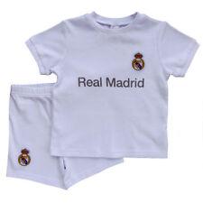 Camisetas blancas para niños de 0 a 24 meses