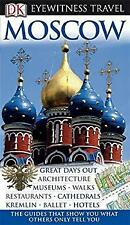 Moscow - Eyewitness Travel Guide by Rice, Christopher