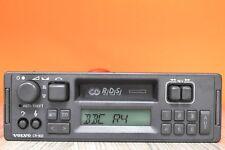 VOLVO RADIO CASSETTE TAPE PLAYER CAR STEREO CODE 940 960 850 760 480 CR 902
