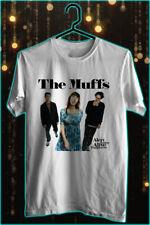 New Kim Shattuck The Muffs Alert Today Alive Tomorrow Size S-2Xl