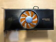 PNY Technologies NVIDIA GeForce GTS 250 VCGGTS2501LXPB