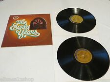 The Early Years Great Stars of the 30's and 40's 1972 LP RARE record vinyl album