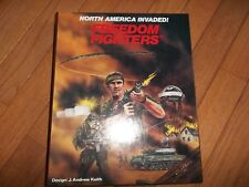 Fantasy Games Unlimited Freedom Fighters North America Invaded