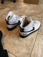 Nike Men's 2013 Lunar Force 1 Baltimore Duckboot Size 11