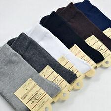 Lot 1/6/12 Pairs Comfortable Breathable Mens in Tube Socks Deodorant Crew Socks