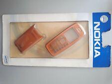 Cover Nokia  X-press on 3100 Orange