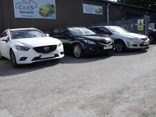 GOLD SERVICE Mazda 3,5,6, MPV with us and get a free Healthcheck Diesel Petrol