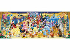 Ravensburger Disney Characters Panoramic 1000pc Jigsaw Puzzle RB15109-7
