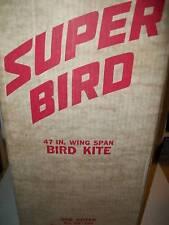 Case of 1960s Super Bird Kite (Kites), NDC