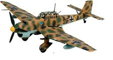 Revell 04620 Junkers Ju-87 B2/R2 Aircraft Kit scale 1/72 New Free T48 Class Post