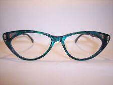 Damen-Brille/Eyeglasses/Lunettes by JOOP! Hamburg 100%Vintage Original 90'er