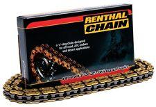 New Renthal Z Ring Quad ATV Chain Raptor YFM 660/700 LTZ 400 YFZ TRX 450 108Link